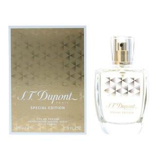 S.T. Dupont S.T. Dupont pour Femme Special Edition parfémovaná voda pre ženy 100 ml