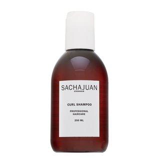 Sachajuan Curl Shampoo vyživujúci šampón pre vlnité a kučeravé vlasy 250 ml