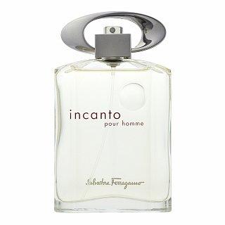 Salvatore Ferragamo Incanto Pour Homme toaletná voda pre mužov 100 ml