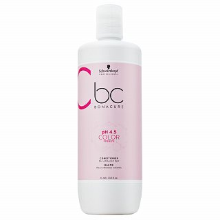 Schwarzkopf Professional BC Bonacure pH 4.5 Color Freeze Conditioner kondicionér pre farbené vlasy 1000 ml