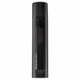 Sebastian Professional Shaper Zero Gravity Hairspray lak na vlasy pre jemné vlasy 400 ml