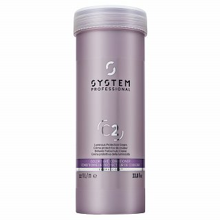 System Professional Color Save Conditioner kondicionér pre farbené vlasy 1000 ml