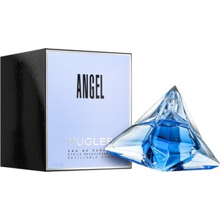 Thierry Mugler Angel (2015) The New Star - Refillable parfémovaná voda pre ženy 75 ml
