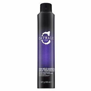 Tigi Catwalk Your Highness Firm Hold Hairspray silný lak na vlasy pre silnú fixáciu 300 ml