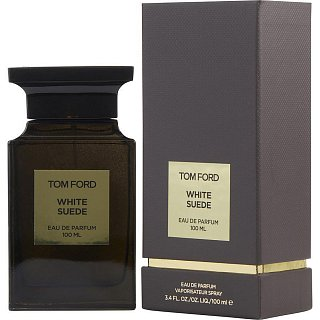 Tom Ford White Suede parfémovaná voda unisex 100 ml
