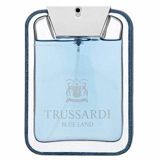 Trussardi Blue Land toaletná voda pre mužov 10 ml Odstrek