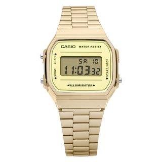 Unisex hodinky Casio A168WEGM-9
