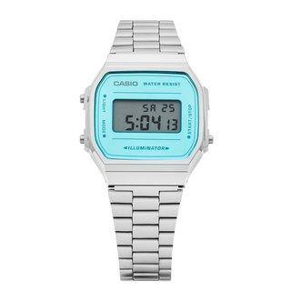 Unisex hodinky Casio A168WEM-2