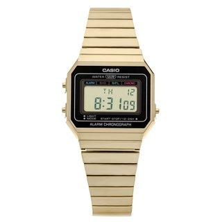 Unisex hodinky Casio A700WEG-9A