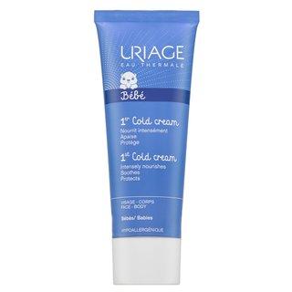 Uriage Bébé 1st Cold Cream ochranný krém pre deti 75 ml