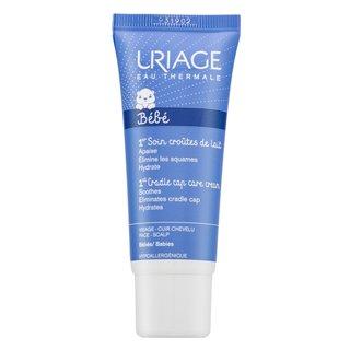 Uriage Bébé 1st Cradle Cap Cream hydratačný krém pre deti 40 ml