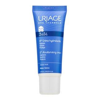 Uriage Bébé 1st Moisturizing Cream hydratačný krém pre deti 40 ml