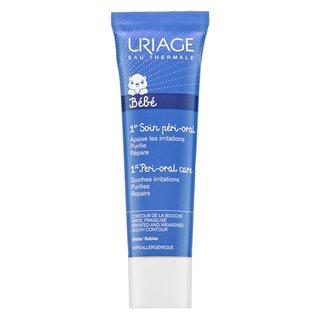 Uriage Bébé 1st Peri-Oral Care Repair Cream ošetrujúci krém na podráždenie v okolí úst pre deti 30 ml