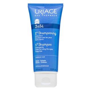 Uriage Bébé 1st Shampoo čistiaci šampón pre deti 200 ml