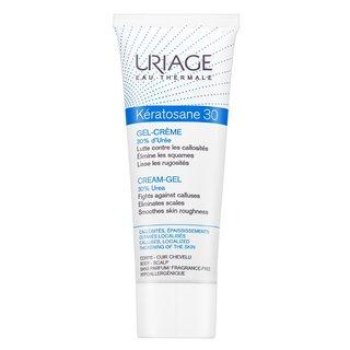 Uriage Kératosane 30 Gel-créme ochranný krém pre deti 75 ml