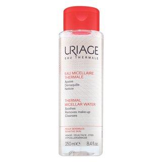 Uriage Thermal Micellar Water Intolerant Skin odličovacia micelárna voda pre veľmi suchú a citlivú pleť 250 ml