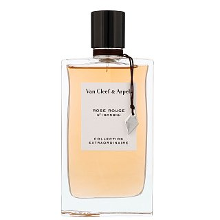 Van Cleef  Arpels Collection Extraordinaire Rose Rouge parfémovaná voda unisex 75 ml