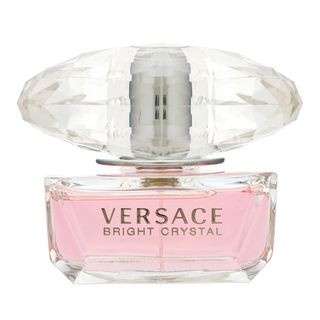 Versace Bright Crystal toaletná voda pre ženy 50 ml