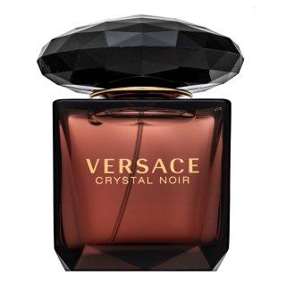 Versace Crystal Noir toaletná voda pre ženy 30 ml