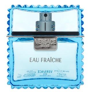 Versace Eau Fraiche Man toaletná voda pre mužov 50 ml