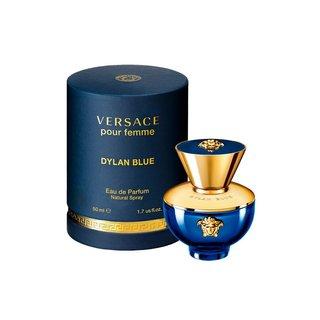Versace Pour Femme Dylan Blue parfémovaná voda pre ženy 50 ml