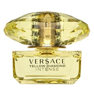 Versace Yellow Diamond Intense parfémovaná voda pre ženy 50 ml