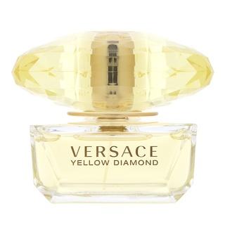 Versace Yellow Diamond toaletná voda pre ženy 50 ml