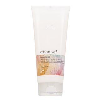 Wella Professionals Color Motion+ Conditioner vyživujúci kondicionér pre farbené vlasy 200 ml