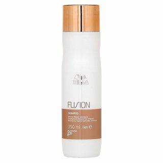 Wella Professionals Fusion Intense Repair Shampoo posilujúci šampón pre poškodené vlasy 250 ml