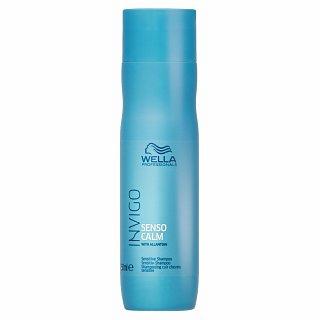 Wella Professionals Invigo Balance Senso Calm Sensitive Shampoo šampón pre citlivú pokožku hlavy 250 ml