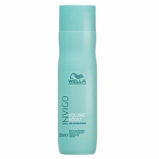 Wella Professionals Invigo Volume Boost Bodifying Shampoo šampón pre objem vlasov 250 ml